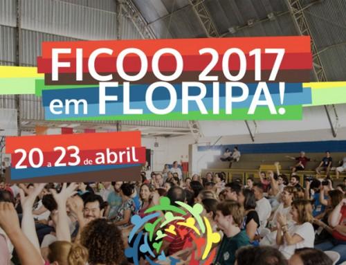 A bemcomum estará no FICOO 2017!!